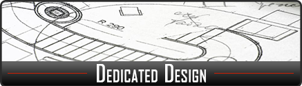 Dedicated Design Button