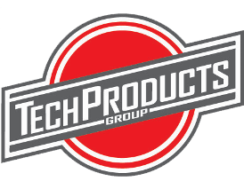 Logo, Tech Products Group